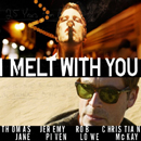 I Melt With You – soundtrack