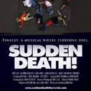 Sudden Death – soundtrack
